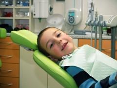 Tandblekning för barn