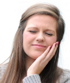 Vad kan gå fel vid tandblekning